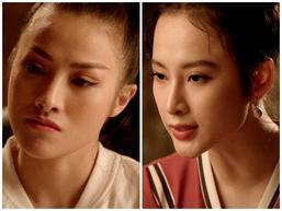 'Glee': Angela Phương Trinh 'nắm thóp' Yaya Trương Nhi, trở lại đội cổ vũ