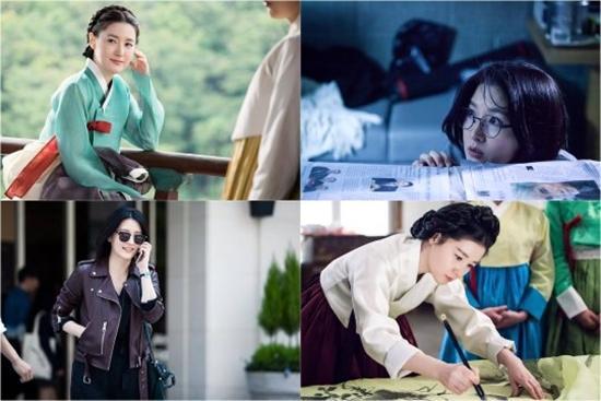 Lộ diện bộ phim truyền hình dở nhất màn ảnh Hàn Quốc năm 2017-4