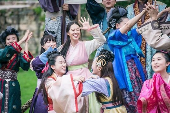 Lộ diện bộ phim truyền hình dở nhất màn ảnh Hàn Quốc năm 2017-6