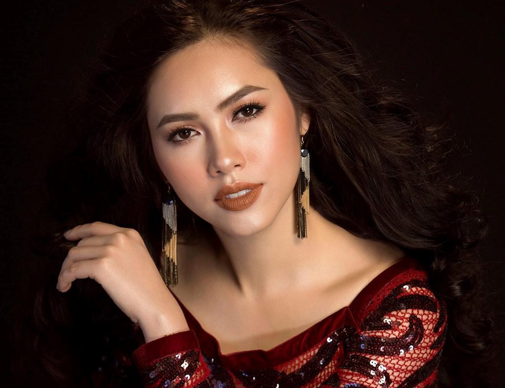 Hoàng My, MC Phan Anh có xứng đáng làm giám khảo Hoa hậu Hoàn vũ?-1