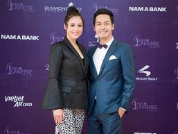 Hoàng My, MC Phan Anh có xứng đáng làm giám khảo Hoa hậu Hoàn vũ?