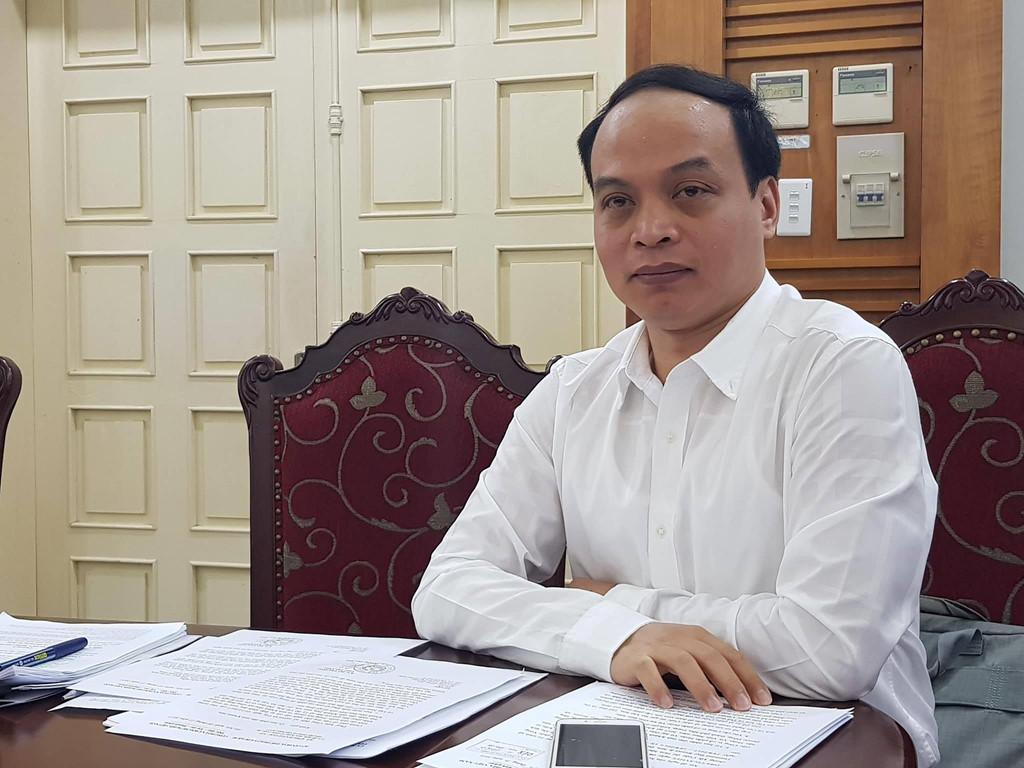 Thứ trưởng Bộ Văn hóa: Vụ Hoa hậu Đại dương, lỗi thuộc về BTC-2