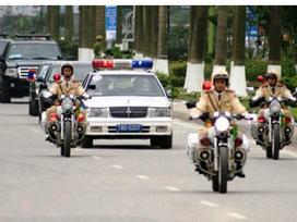 Các tuyến đường hạn chế xe ở Hà Nội dịp APEC 2017 bạn cần biết