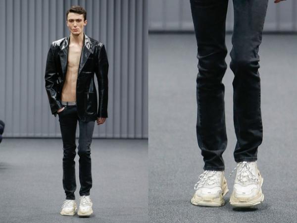 Nếu chê những đôi giày này bẩn và quá xấu thì bạn thật có lỗi với thời trang!-2