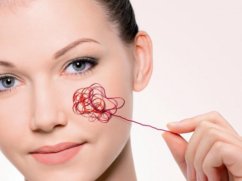 Cách làm đẹp da với làn da nhạy cảm-1