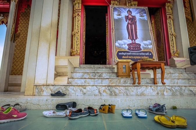 10 điều tuyệt đối không làm khi du lịch Đông Nam Á-10