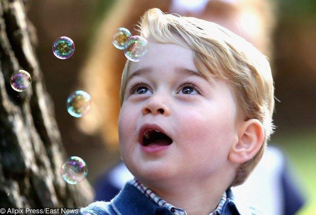 12 nguyên tắc dạy con trong gia đình hoàng gia Anh: Khắt khe đến ngỡ ngàng-1