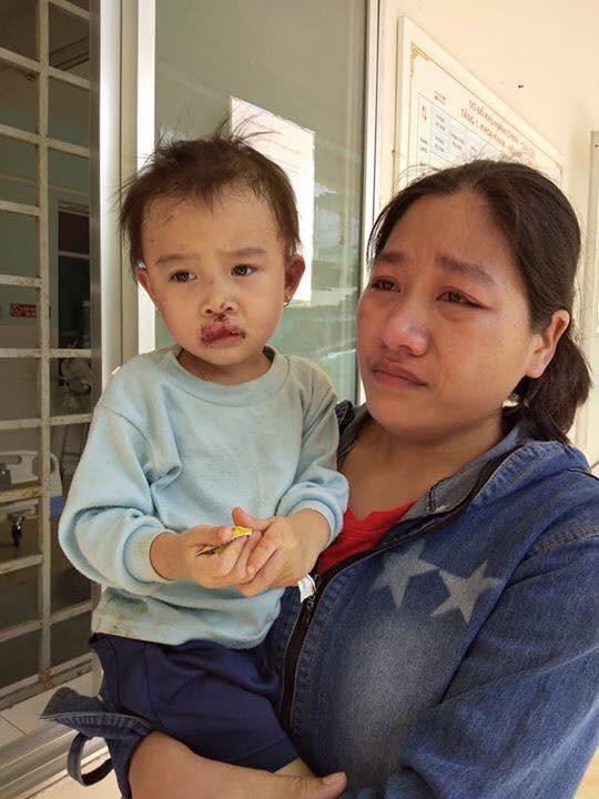 Thảm kịch gia đình sau vụ sạt lở đất ở Quảng Nam: Chồng gãy hai chân ôm con gái đau đớn bên thi thể vợ-4