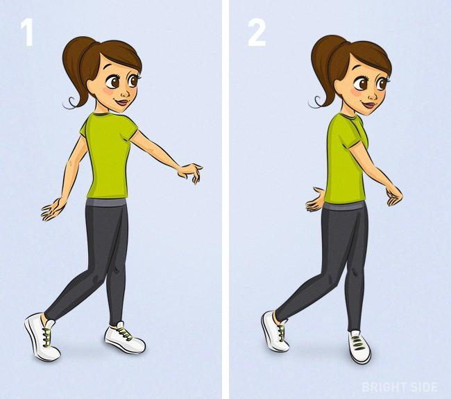Bài tập kết hợp giúp giảm 3kg trong 1 tuần với 10 động tác