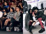 Đụng hàng đàn chị Tóc Tiên, fashion icon Châu Bùi vẫn ngời ngời khí chất-8