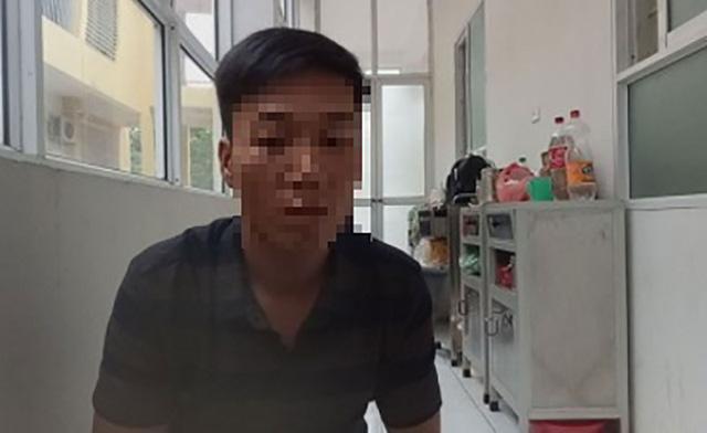 Vụ chủ tiệm tóc bị cứa cổ: Chồng nạn nhân kể lại giây phút kinh hoàng-1