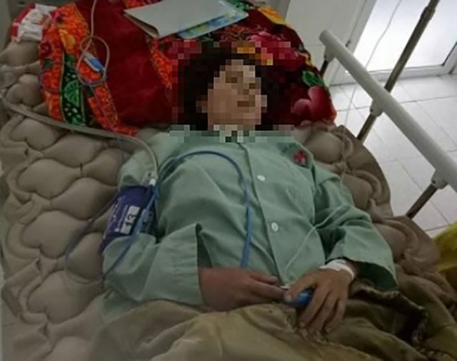 Vụ chủ tiệm tóc bị cứa cổ: Chồng nạn nhân kể lại giây phút kinh hoàng-2