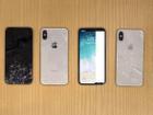 iPhone X là smartphone mỏng manh dễ vỡ nhất từ trước đến nay