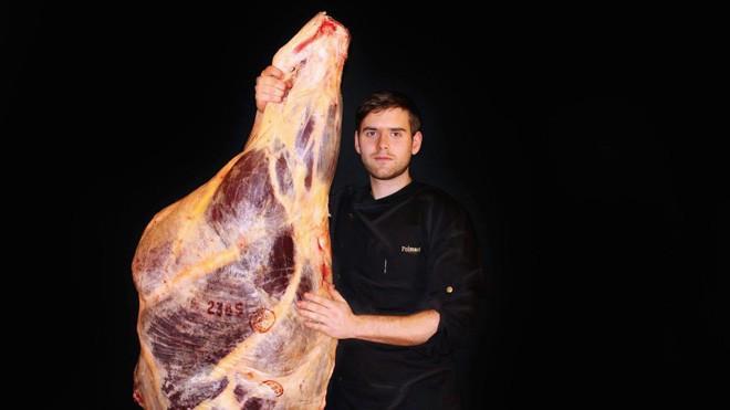3 loại thịt bò đắt hơn vàng, siêu quý hiếm mà ai cũng muốn nếm thử một lần-1