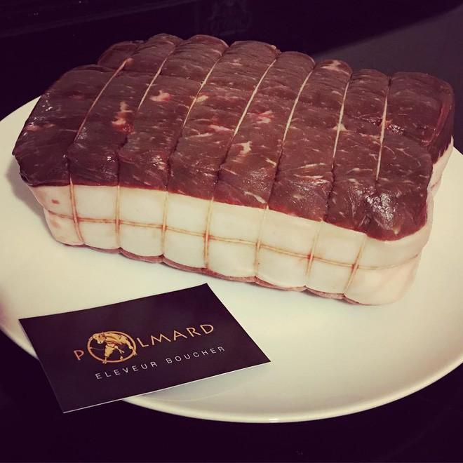 3 loại thịt bò đắt hơn vàng, siêu quý hiếm mà ai cũng muốn nếm thử một lần-3