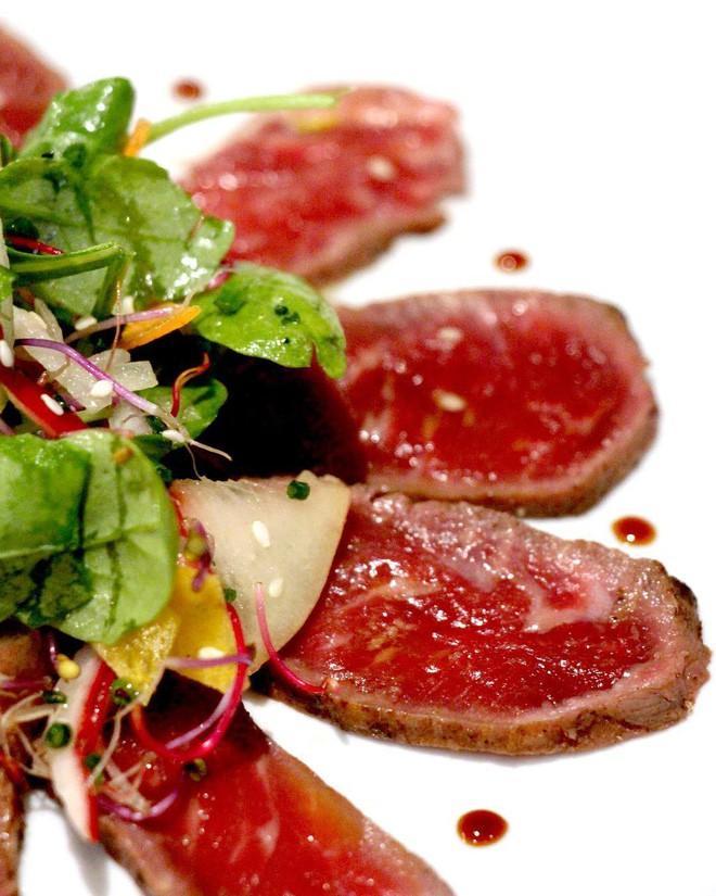 3 loại thịt bò đắt hơn vàng, siêu quý hiếm mà ai cũng muốn nếm thử một lần-5