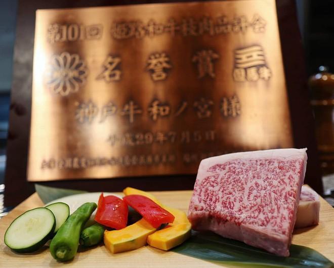 3 loại thịt bò đắt hơn vàng, siêu quý hiếm mà ai cũng muốn nếm thử một lần-7