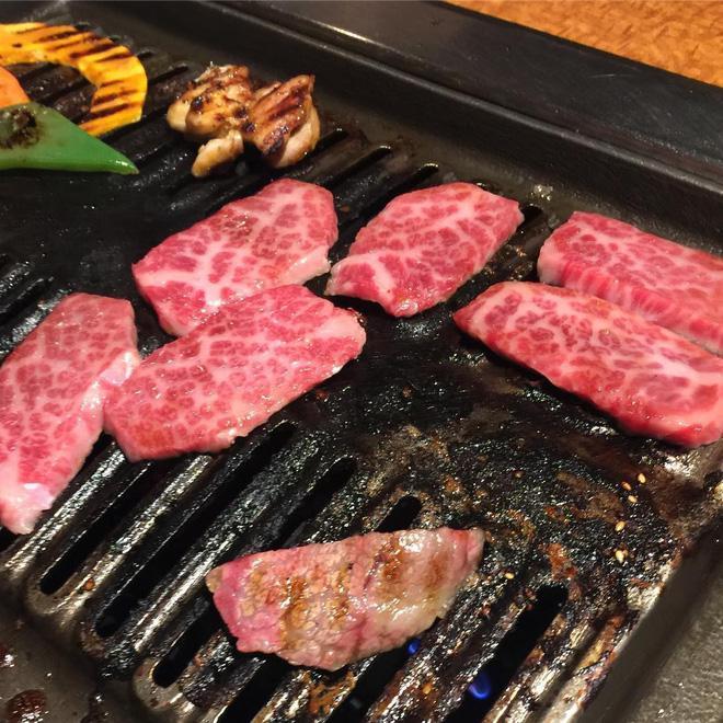 3 loại thịt bò đắt hơn vàng, siêu quý hiếm mà ai cũng muốn nếm thử một lần-8