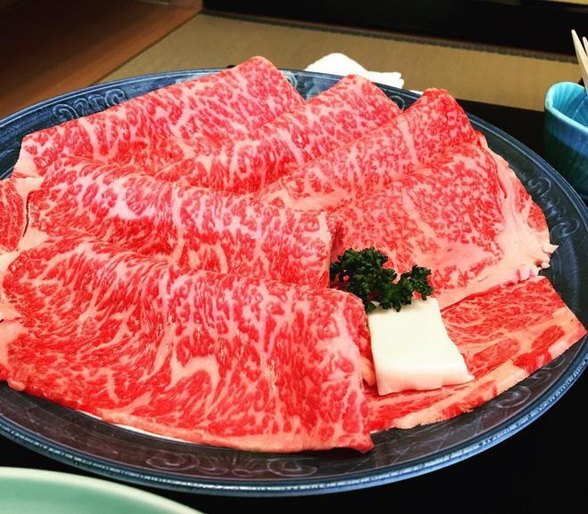 3 loại thịt bò đắt hơn vàng, siêu quý hiếm mà ai cũng muốn nếm thử một lần-9
