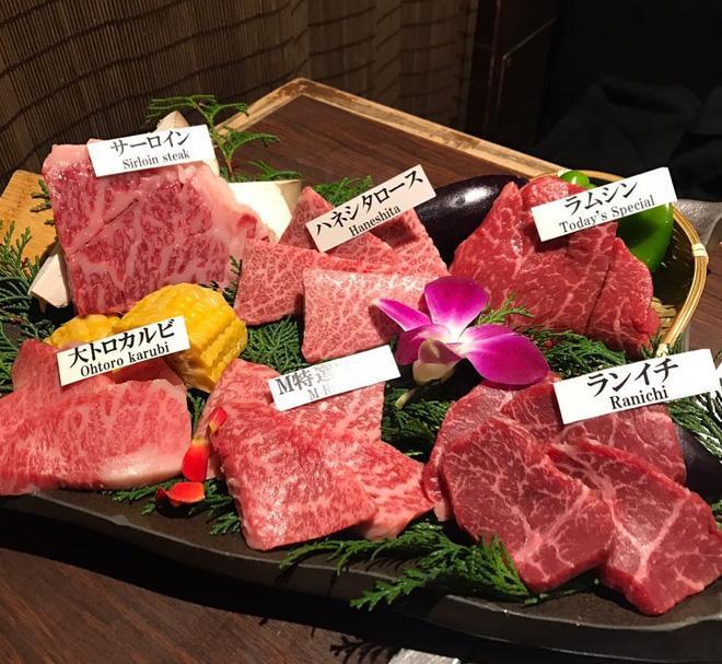 3 loại thịt bò đắt hơn vàng, siêu quý hiếm mà ai cũng muốn nếm thử một lần-11