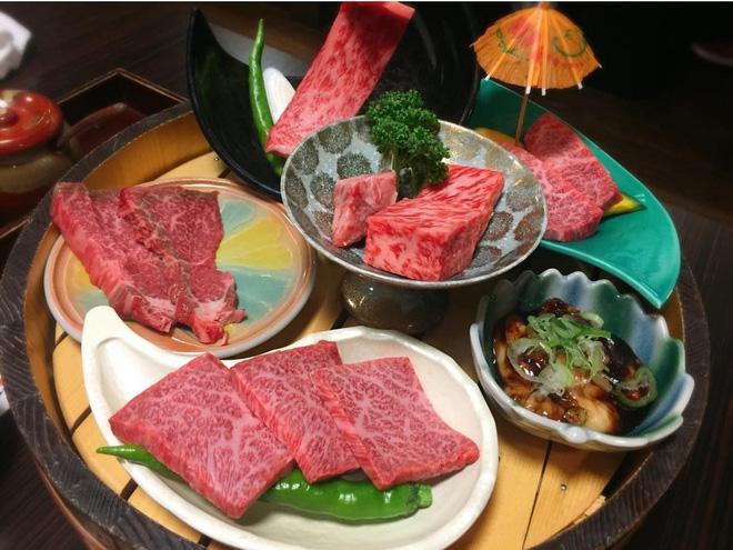 3 loại thịt bò đắt hơn vàng, siêu quý hiếm mà ai cũng muốn nếm thử một lần-12