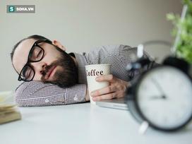 Mỗi ngày ngủ trưa 15 phút: Cơ thể nhận lại ít nhất 5 lợi ích 'thần kỳ'