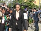 Nữ đặc vụ xinh đẹp của Việt Nam làm 'lá chắn sống' tại APEC