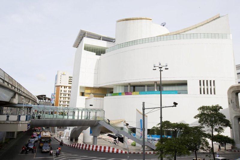 Những địa điểm không mất vé tham quan khi du lịch Bangkok-1