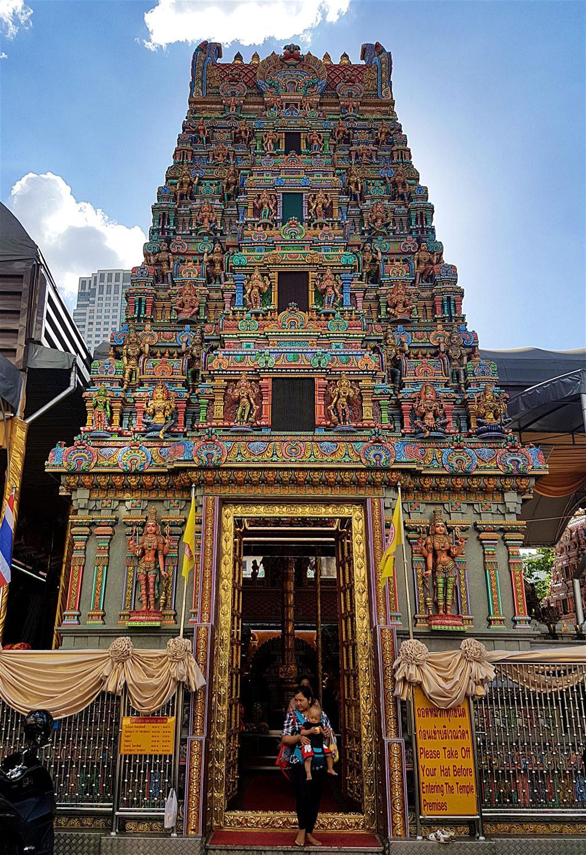 Những địa điểm không mất vé tham quan khi du lịch Bangkok-5