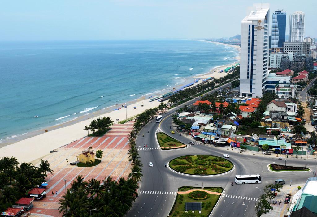 10 thắng cảnh đẹp không thể bỏ qua khi đến Đà Nẵng, Hội An-8