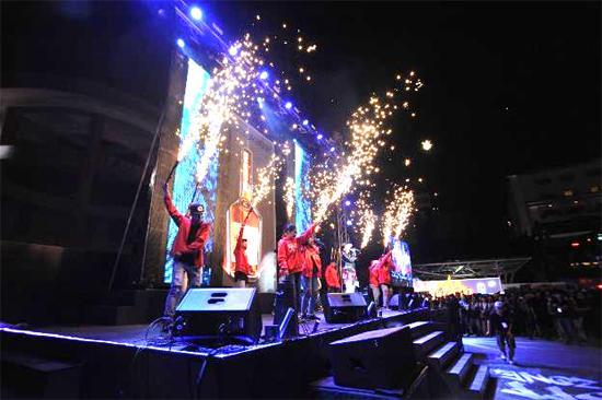 #VERYSPECIAL URBAN FEST- đại tiệc độc nhất vô nhị ở Sài thành-14