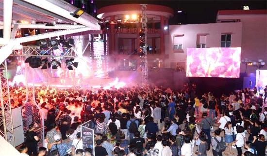 #VERYSPECIAL URBAN FEST- đại tiệc độc nhất vô nhị ở Sài thành-15