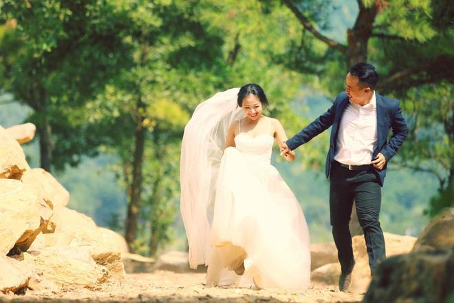 Cả Hà Nội mới có một gia đình yêu tận tim: Ông bà, thông gia cưới cùng cô dâu, chú rể vui như thế này!-12