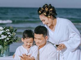 Tin sao Việt 9/11: Bảo Thanh tự hào vì 'có một thanh xuân hạnh phúc bên chồng'