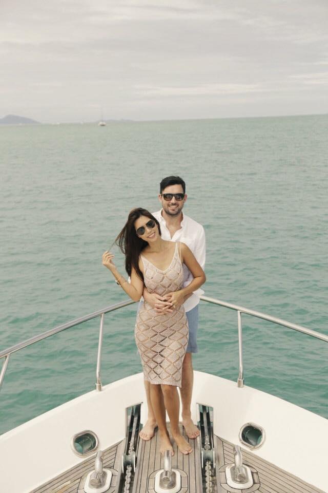 Tin sao Việt 9/11: Bảo Thanh tự hào vì có một thanh xuân hạnh phúc bên chồng-5