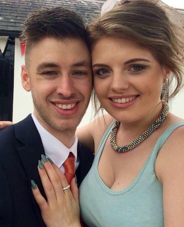 Đám cưới nhớ đời của chú rể bị bác sĩ chẩn đoán sai bệnh-2