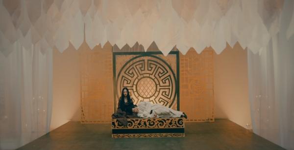 MV liêu trai của Bảo Anh được thuyết minh bằng giọng chị Google-1
