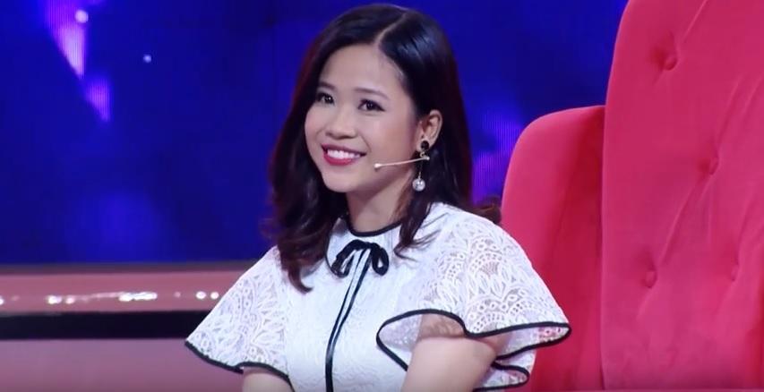Vì yêu mà đến: Cô sinh viên trường báo tỏ tình thành công, nắm tay Quang Bảo rời khỏi chương trình-2