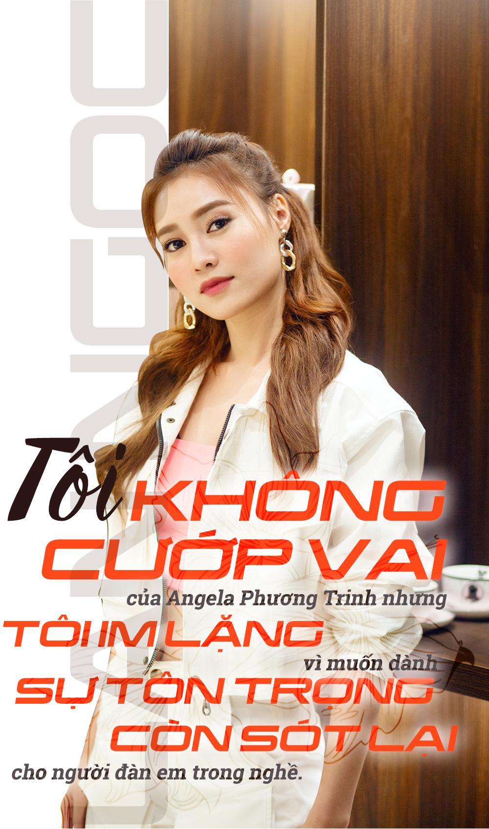 Ninh Dương Lan Ngọc: Tôi không cướp vai Angela Phương Trinh và cô ấy đừng hãm hại ai thêm nữa-5