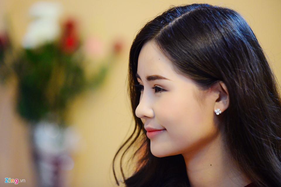 NTK Sỹ Hoàng: Hoàng My nên rút khỏi vị trí giám khảo Hoa hậu Hoàn vũ-3