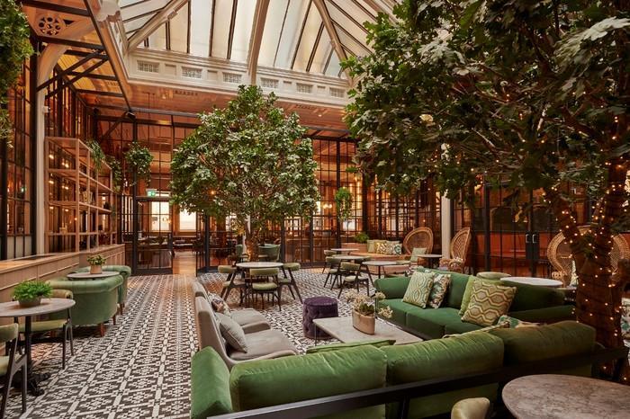 8 nhà hàng có kiến trúc tuyệt đẹp trên thế giới-2