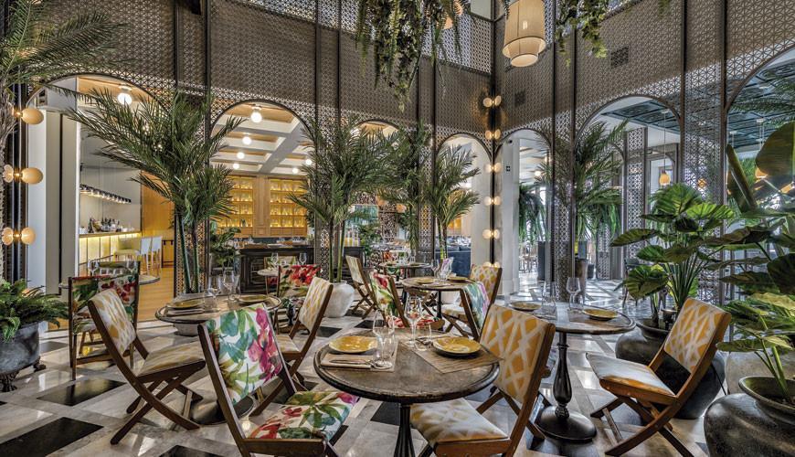 8 nhà hàng có kiến trúc tuyệt đẹp trên thế giới-3