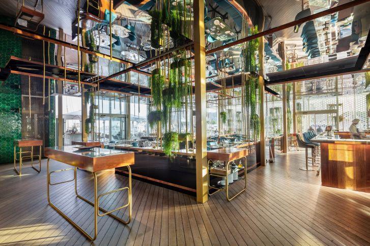 8 nhà hàng có kiến trúc tuyệt đẹp trên thế giới-4