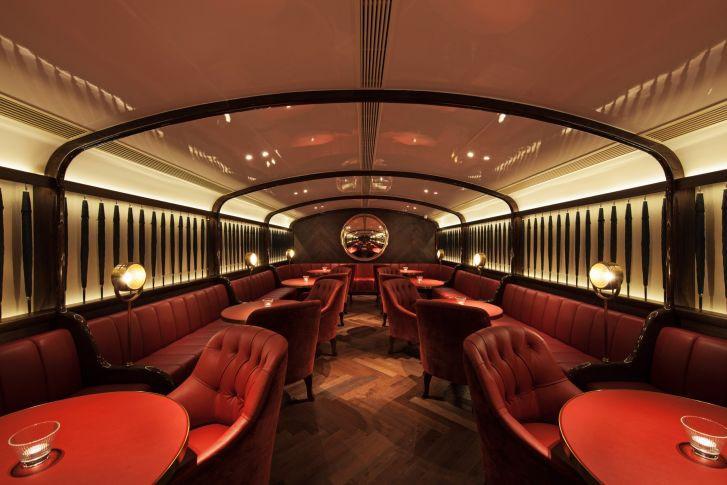 8 nhà hàng có kiến trúc tuyệt đẹp trên thế giới-8