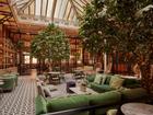 8 nhà hàng có kiến trúc tuyệt đẹp trên thế giới