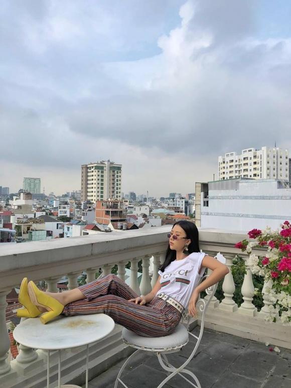 Hot girl - hot boy Việt 10/11: Anh trai Bảo Thy hé lộ tên đáng yêu của em bé sắp chào đời-10