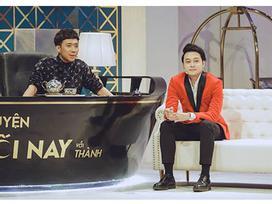 Ca sĩ Quang Vinh: 'Vì háo thắng mà tôi đã khiến mối tình 10 năm tan vỡ'