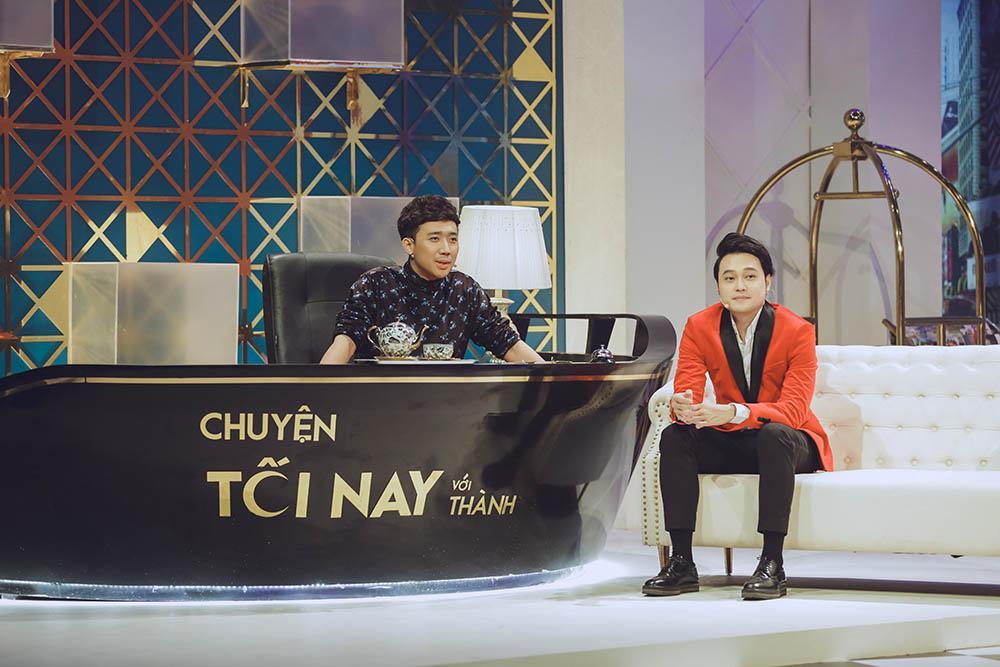 Ca sĩ Quang Vinh: Vì háo thắng mà tôi đã khiến mối tình 10 năm tan vỡ-1