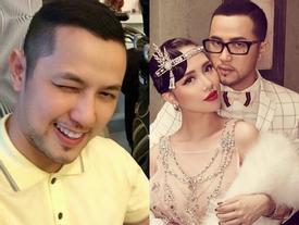Hot girl - hot boy Việt 10/11: Anh trai Bảo Thy hé lộ tên đáng yêu của em bé sắp chào đời