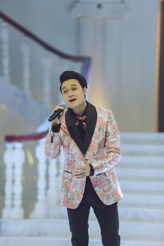 Ca sĩ Quang Vinh: Vì háo thắng mà tôi đã khiến mối tình 10 năm tan vỡ-3
